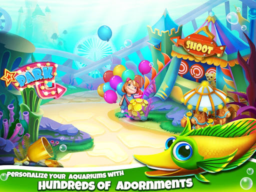 Fish Mania  screenshots 9