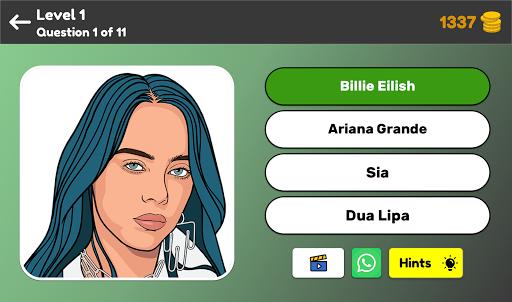 Super Quiz: Pics Trivia Game 2.0.0 screenshots 14