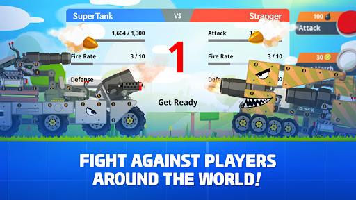 Super Tank Rumble screenshots 9
