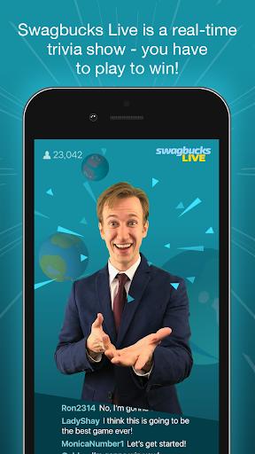 swagbucks live screenshot 1