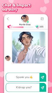 MeChat – Love secrets 9