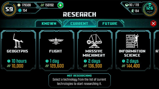 Ancient Aliens: The Game 1.0.135 screenshots 15