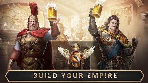 Download Evony: The King's Return mod apk 2