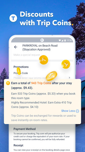 Trip.com: Book Hotels, Flights & Train Tickets screenshots 7