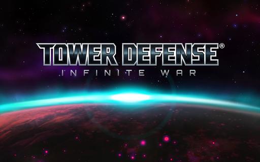 Tower Defense: Infinite War screenshots 1