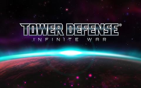 Tower Defense: Infinite War 1.2.5