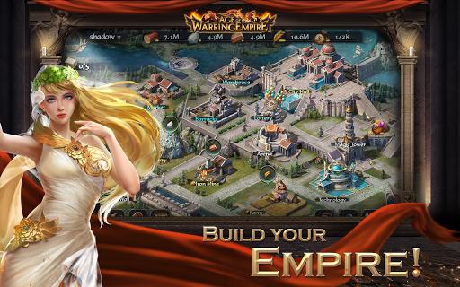 Age of Warring Empire  screenshots 2