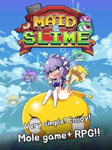 Maid & Slime