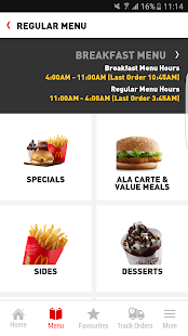 McDelivery Malaysia 3.2.12 (MY43) Screenshots 3