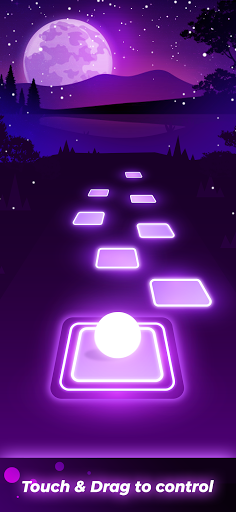 Tiles Hop: EDM Rush! modavailable screenshots 7