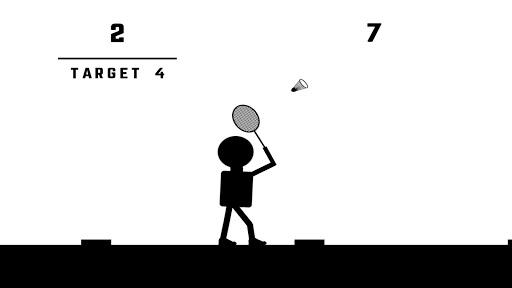Badminton Black 2.0.9 screenshots 10