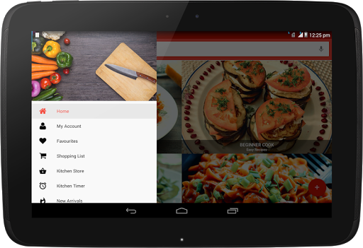 Easy Healthy Recipes for free app 26.5.0 screenshots 12
