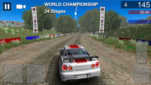Rally Championship 1.0.39 Screenshots 5