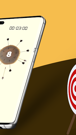 Arrow shooting game for free: Archery Master screenshots 2