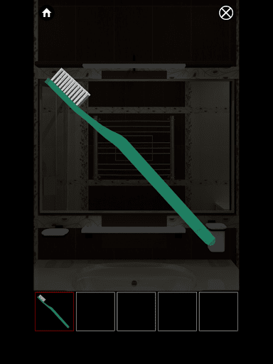 Bathroom - room escape game -  screenshots 9