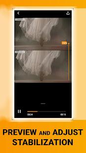 VideoStabilizer for KineMaster 1.1.7 Screenshots 2