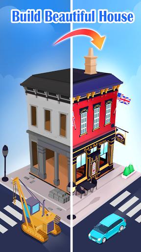 Build N Chill: Pocket Building Puzzle  screenshots 6