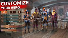 Mutiny: Pirate Survival RPGのおすすめ画像2
