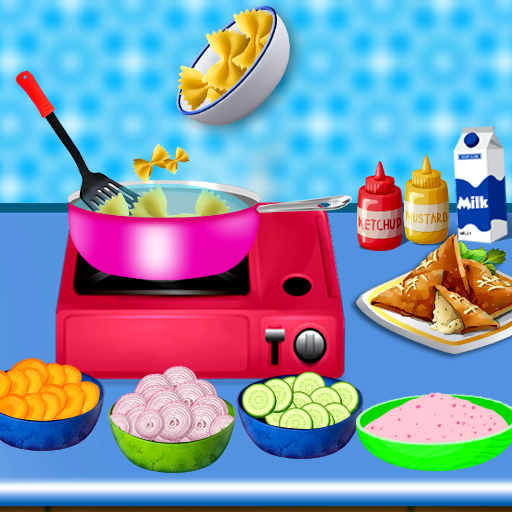 Ramadan Cooking Challenges - Great Cooking Game