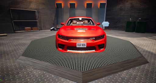 King of Driving apktreat screenshots 2