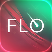 FLO – one tap super-speed racing game