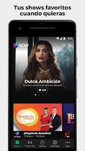 Univision Now: Univision y UniMás sin cable 1