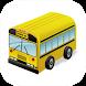 全国バス乗り換え案内・路線図 - Androidアプリ