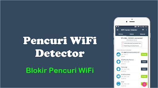 Wifi Pelindung Siapa Yang Menggunakan Wifi Saya Aplikasi Di Google Play