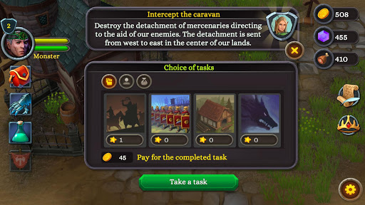 Battle of Heroes 3 3.27 screenshots 6