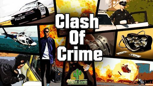 Clash of Crime Mad San Andreas  Screenshots 7