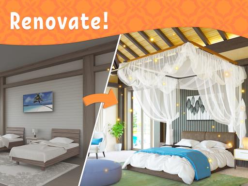 Interior Story: Design & Decorate Your Dream Home 2.2.0 screenshots 9