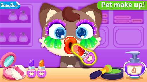 Little Panda's Pet Salon 8.51.00.00 screenshots 1