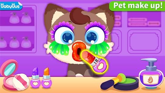 Little Panda's Pet Salon 8.49.00.05 Mod + Apk (New Version) 1