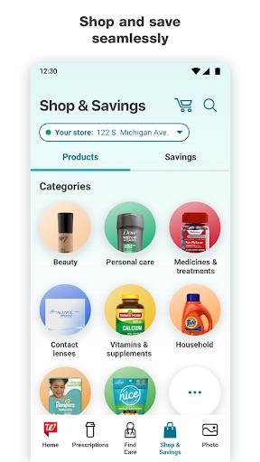 Walgreens 28.0 Screenshots 6