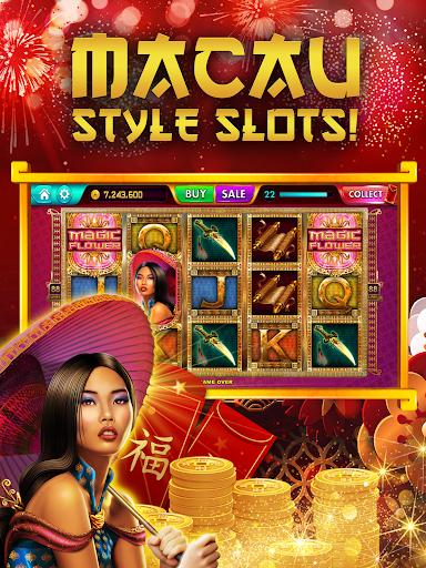 FaFaFau2122 Gold Casino: Free slot machines apkmr screenshots 14