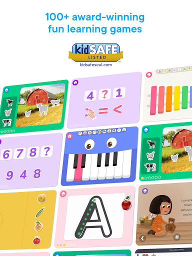 Otsimo   Special Education Autism Learning Games apktram screenshots 10