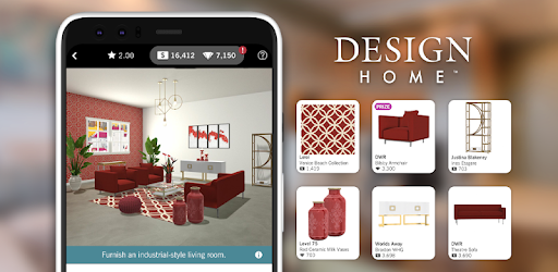Design Home House Renovation Apps On Google Play
