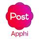 Apphi: Schedule Posts for Instagram, FB, Twitter