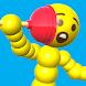 ラバーカップヒーロー - Androidアプリ