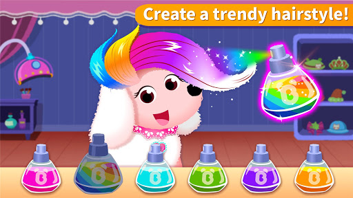 Little Panda's Pet Salon 8.51.00.00 screenshots 3