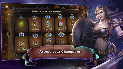Runestrike CCG screenshots 21