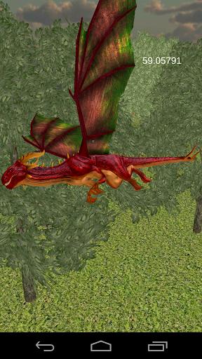 dragon run screenshot 2