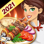 icono Kebab Mundial - Juego de cocina