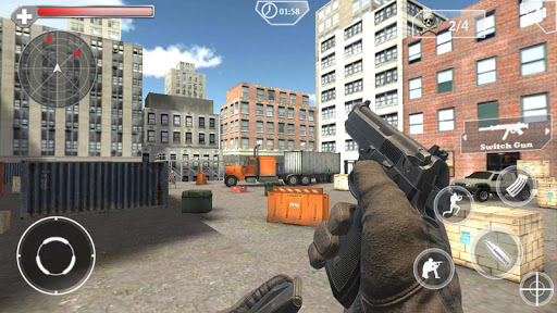 Shoot Hunter-Gun Killer 1.3.6 Screenshots 16