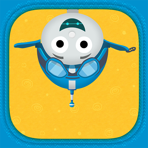 Atlas Mission, Early Learning Game for Kids 3 to 7