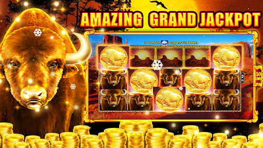 Grand Jackpot Slots - Free Casino Machine Games Apkfinish screenshots 20