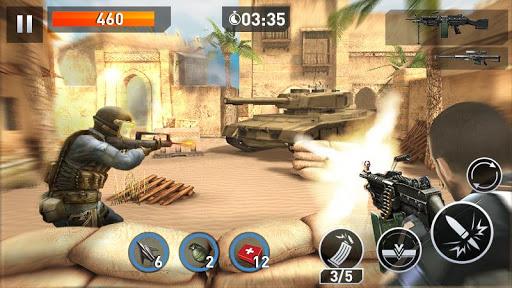 Elite Killer: SWAT 1.5.1 Screenshots 18