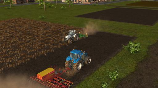Farming Simulator 16  Screenshots 9