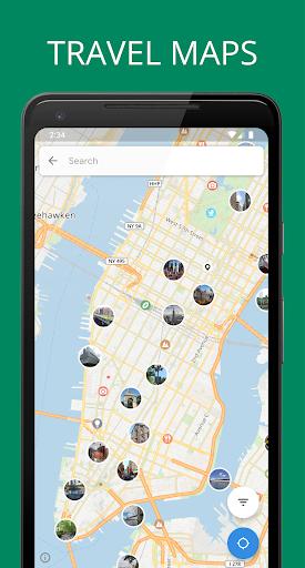 Sygic Travel Maps Offline & Trip Planner 5.14.4 Screenshots 1