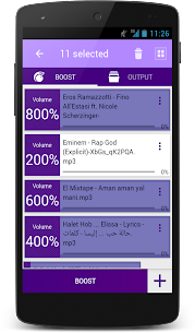 MP3 VOLUME BOOSTER GAIN For Pc | How To Install – Free Download Apk For Windows 1